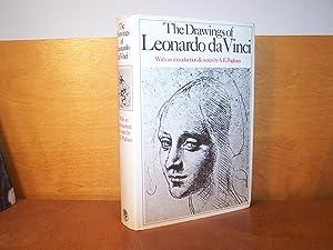 The Drawings of Leonardo Da Vinci: Popham, A. E.