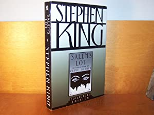 Salem's Lot (Collectors Edition): King, Stephen