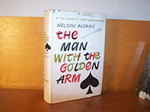 The Man With the Golden Arm: Algren, Nelson