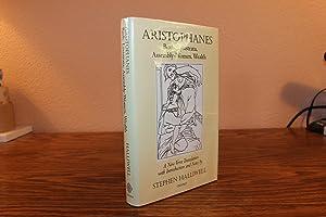 Aristophanes: Birds, Lysistrata, Assembly-Women, Wealth: Aristophanes; Halliwell, Stephen