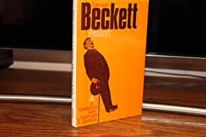 Proust; Three Dialogues With Georges Duthuit: Beckett, Samuel