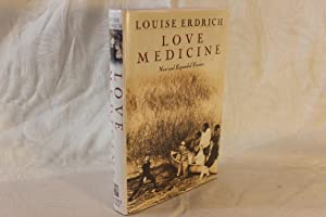 Love Medicine: New and Expanded Version: Erdrich, Louise