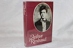 Arthur Rimbaud: Complete Works (English and French: Rimbaud, Arthur; Schmidt,