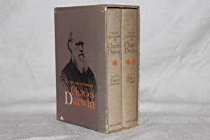 The Life and Letters of Charles Darwin: Darwin, Charles; Darwin,