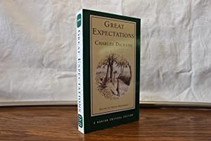 Great Expectations (A Norton Critical Edition): Dickens, Charles; Rosenberg,