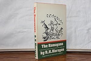 The Ramayana: A Shrtened Modern Prose Version: Valmiki; Narayan, R.