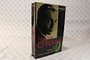 The Collected Poems of Frank O'Hara: O'Hara, Frank; Allen,