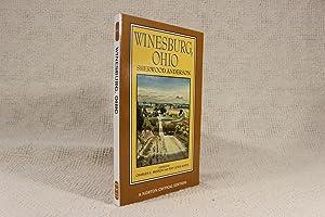 Winesburg, Ohio (A Norton Critical Edition): Anderson, Sherwood; Modlin,