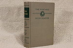 The Portable Irish Reader (The Viking Portable: Russell, Diarmuid (Ed.)