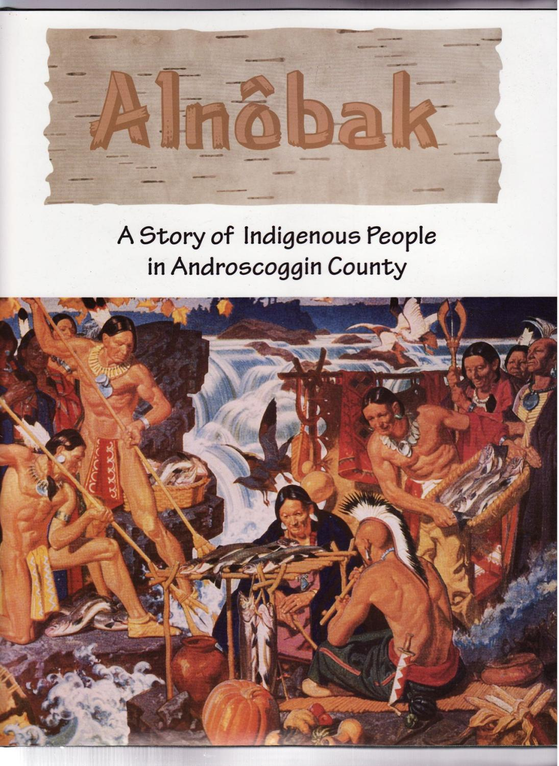 history indigenous people