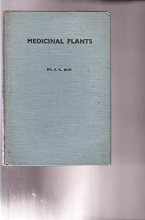 MEDICINAL PLANTS (India--The Land and People Series)
