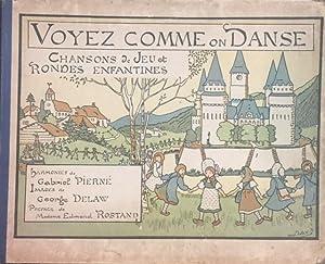 VOYEZ COMME on DANSE: de Jeu, Chansons,