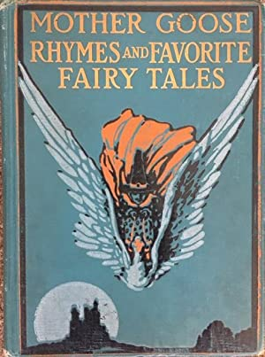 MOTHER GOOSE RHYMES AND FAVORITE FAIRY TALES: Marshall, Logan, Arranged