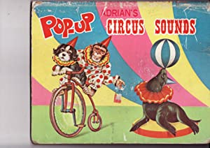ADRIAN'S POP-UP CIRCUS SOUNDS