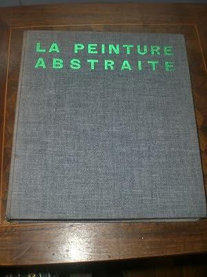 La peinture abstraite: Michel Seuphor