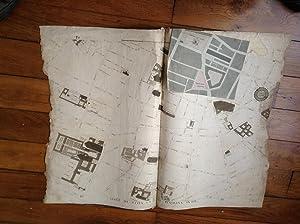 Atlas national de la ville de Paris: Verniquet Edmé