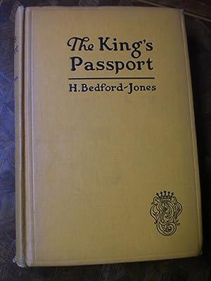 The Kings Passport: Bedford-Jones H.