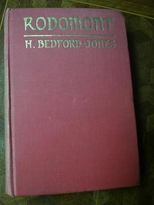 Rodomont: Bedford-Jones H.