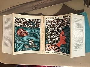 Wizard of Earthsea: Le Guin, Ursula