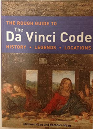The Rough Guide to The Da Vinci: Haag, Michael; Haag,