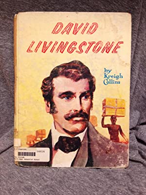 David Livingstone: Collins, Kreigh
