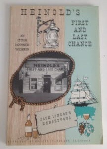 Heinold's First and Last Chance Jack London's: Wearin, Otha Donner