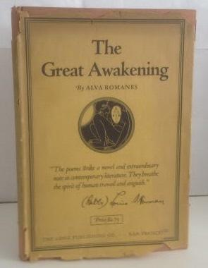 The Great Awakening: Romanes, Alva