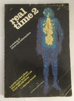 Real Time 2 A Catalogue of Ideas: Brockman, John and