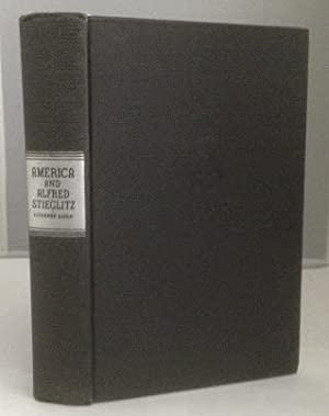 America & Alfred Stieglitz A Collective Portrait: Frank, Waldo, Lewis