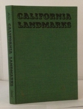 California Landmarks A Photographic Guide to the: McClure, James D.