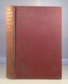 The Personal Life Of David Livingstone Chiefly: Blaikie, W. Garden