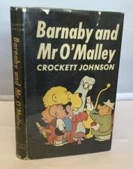Barnaby And Mr O'malley: Johnson, Crockett (Pseudonym