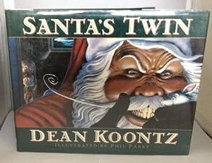 Santa's Twin: Koontz, Dean R.
