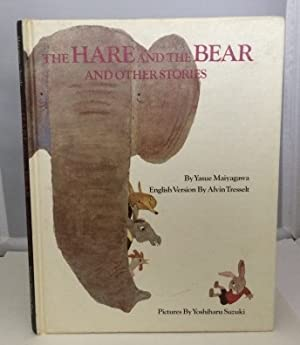 The Hare and the Bear and Other: Maiyagawa, Yasue (English