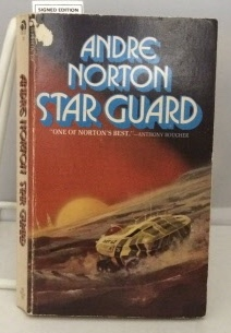 Star Guard: Norton, Andre (Alice