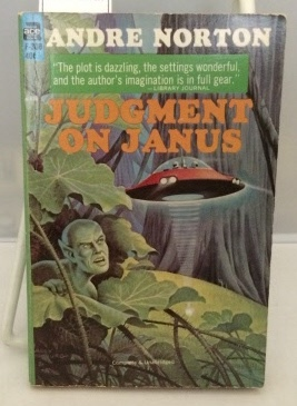 Judgement On Janus: Norton, Andre