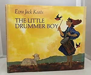 The Little Drummer Boy: Keats, Ezra Jack