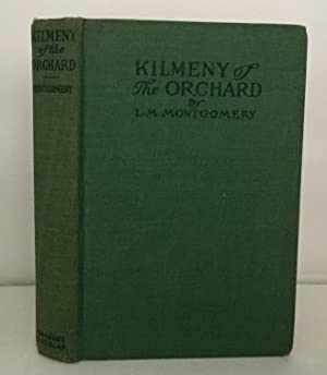 Kilmeny Of The Orchard: Montgomery, L. M.