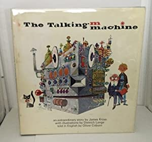 The Talking Machine: Kruss, James (English