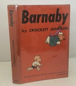 Barnaby: Johnson, Crockett (David