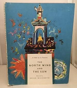 The North Wind And The Sun: Wildsmith, Brian, La