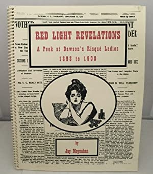 Red Light Revelations A Peek At Dawson's: Moynahan, Jay