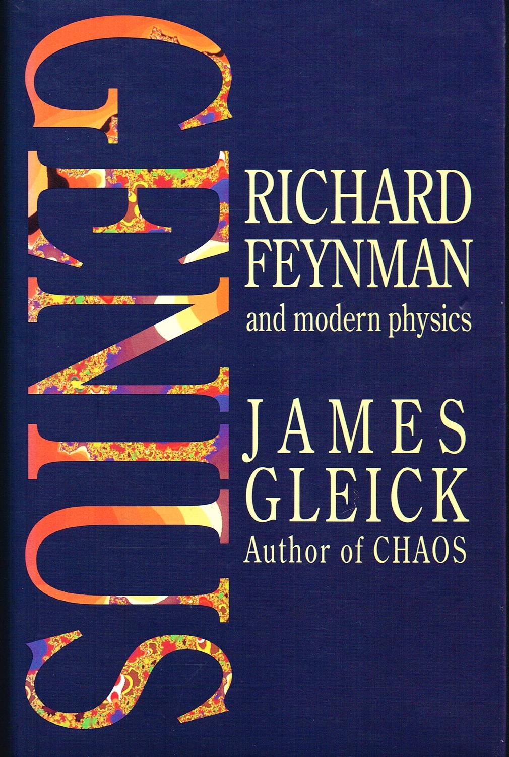 a review of chaos making a new science a debut non fiction book of james gleick Chaos: making a new science - wikipedia chaos: making a new science is a debut non-fiction book by james gleick that initially bible vs science: shocking.