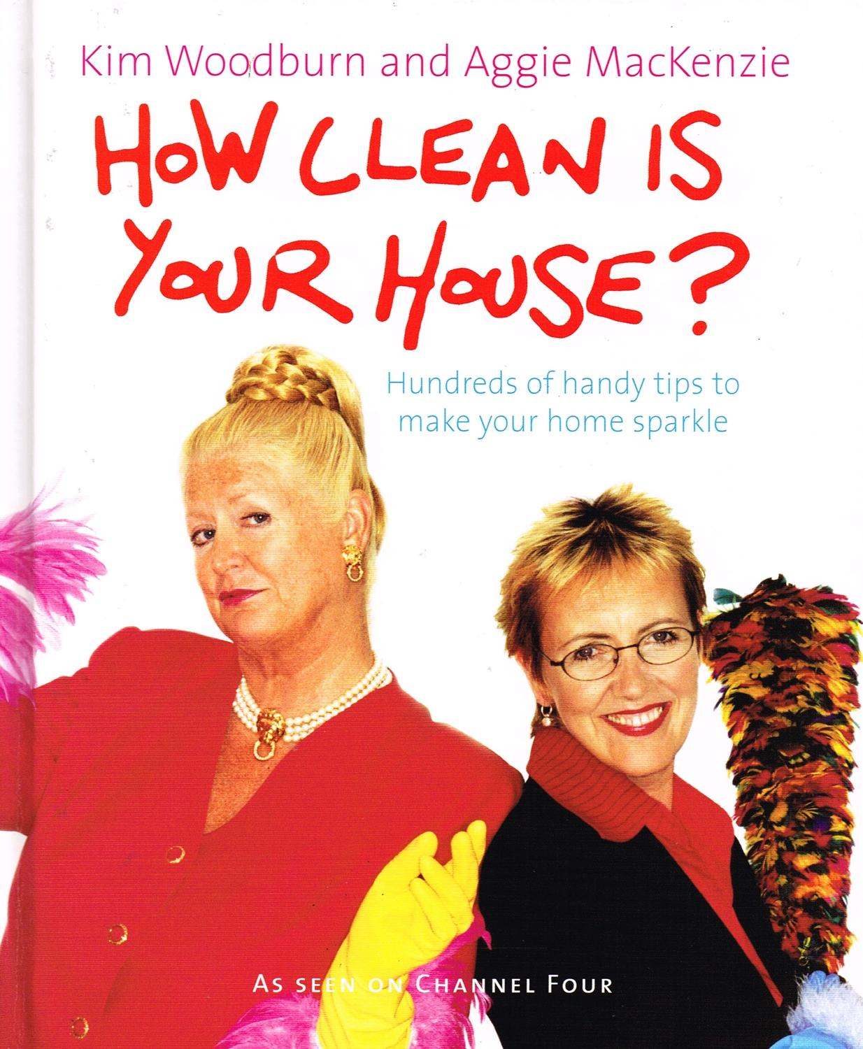 How Clean Is Your House? :Hundreds Of Handy Tips To Make Your Home ...
