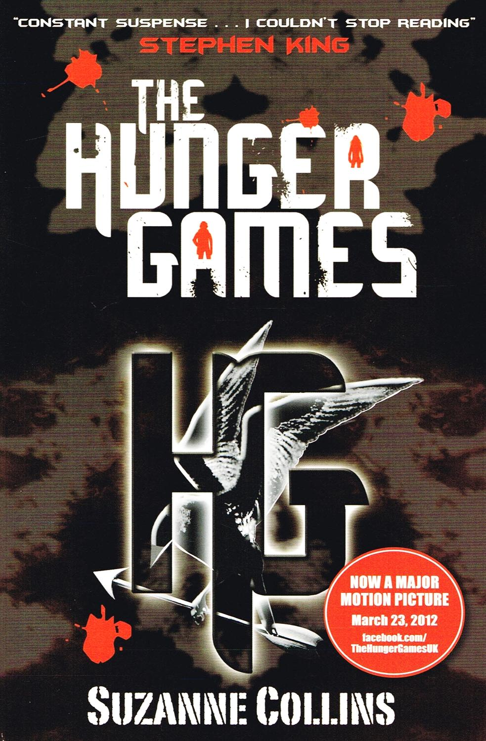 The Hunger Games : by Suzanne Collins: New Soft cover (2009) 1st Edition |  Sapphire Books