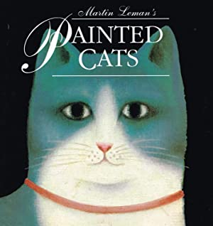 Martin Leman's Painted Cats :