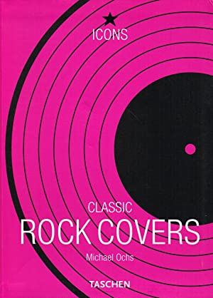 Classic Rock Covers : (Icons Series)