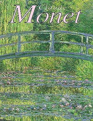 Claude Monet : Trewin Copplestone