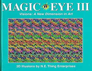 Magic Eye III :