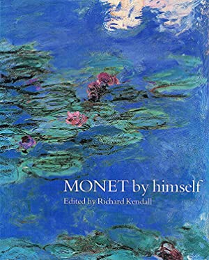 Monet By Himself :